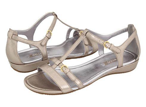 f3ae9f3ccc Fab Find: Ecco Casual Bouillon Sandal   clothing   Sandals, Ecco ...