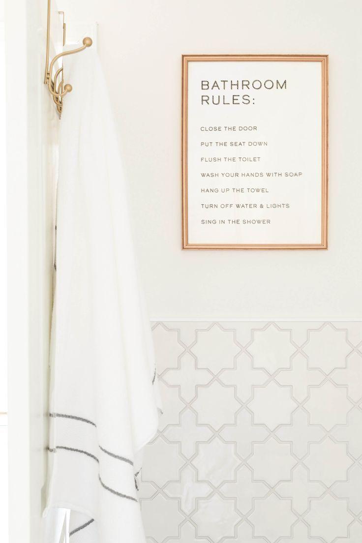 33 Trendy Basement Bathroom Ideas: Design Trends: Schluter And Tile Make A Winning