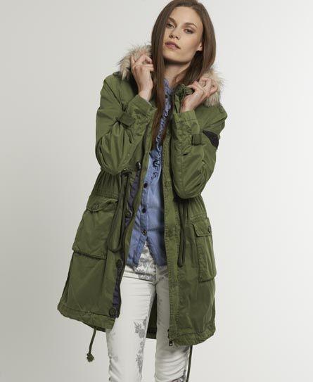 jacketers.com parka jacket womens (08) #womensjackets | All Things ...