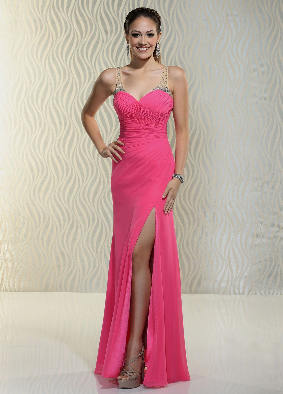 Prom Gowns by Xcite Prom | Prom(: | Pinterest | Prom, Gowns and Prom ...