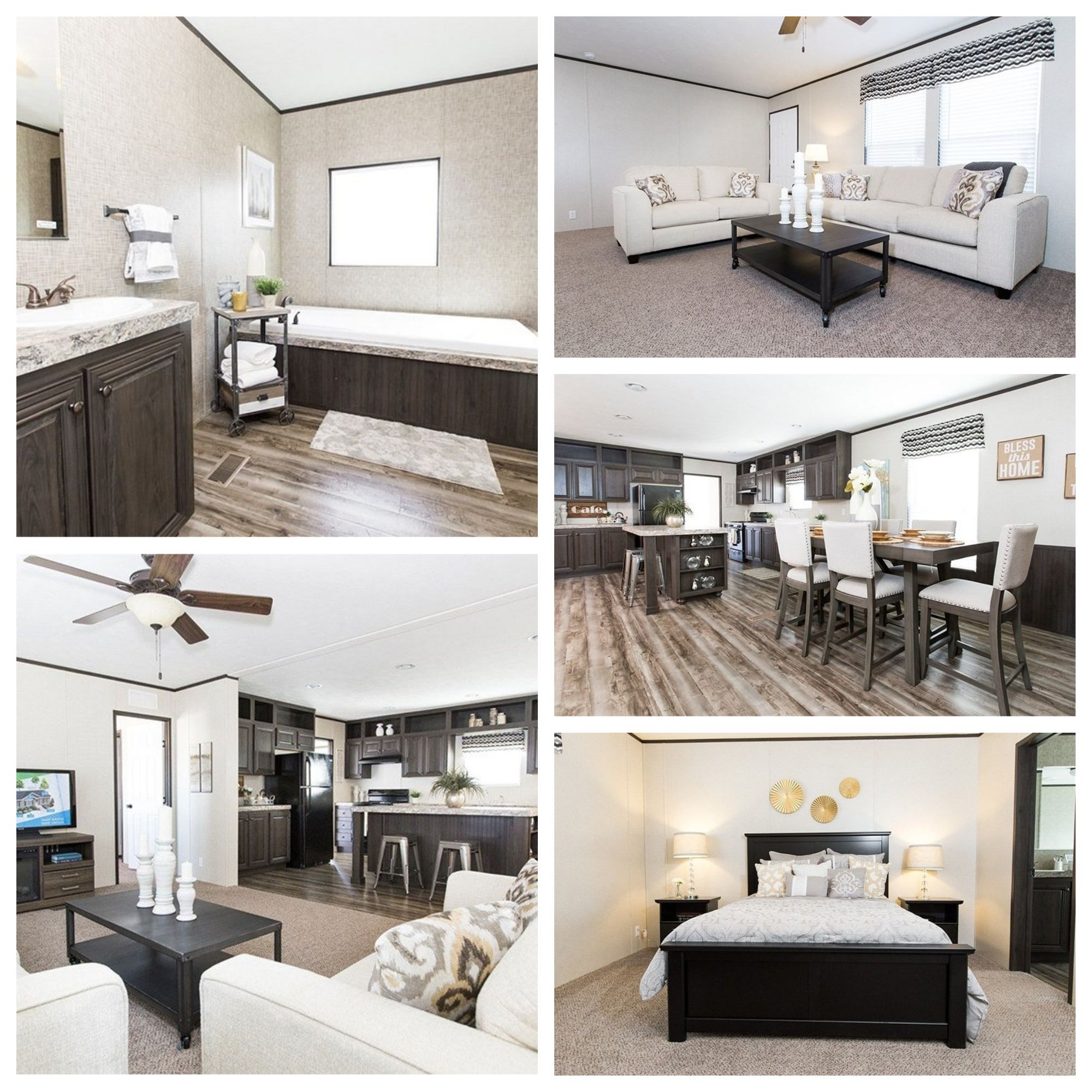 Clayton sundowner slt28603a 42 mobile home for sale