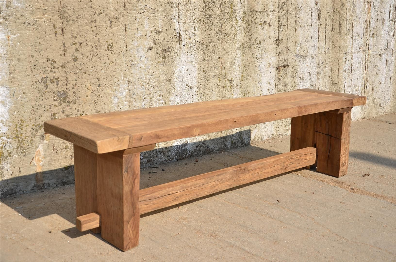 Brand Spanking New Limited Edition Reclaimed Wood Furniture Pieces ...