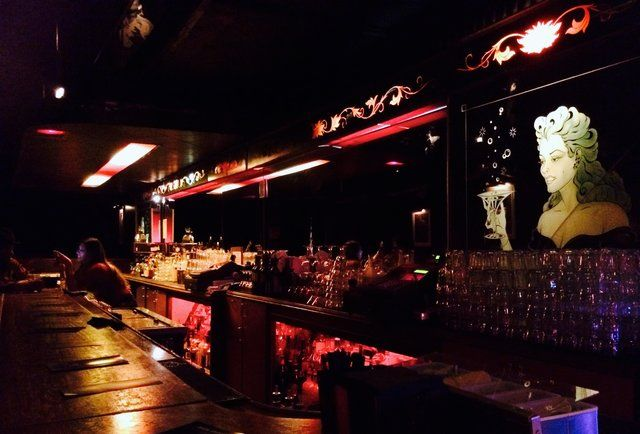 The 12 Oldest Bars In Los Angeles Night Life I Love La Old Bar