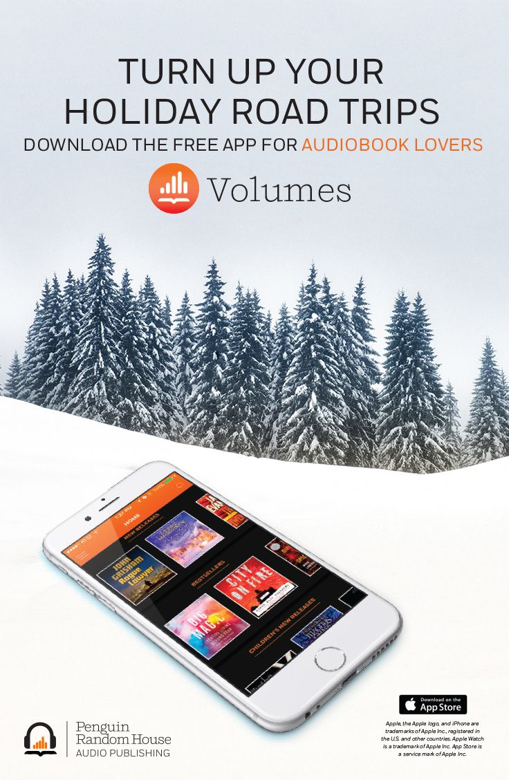 Download The Free Volumes App For Exclusive Free Content And More From Penguin Random House Audio Penguin Random House Free Content Good Books