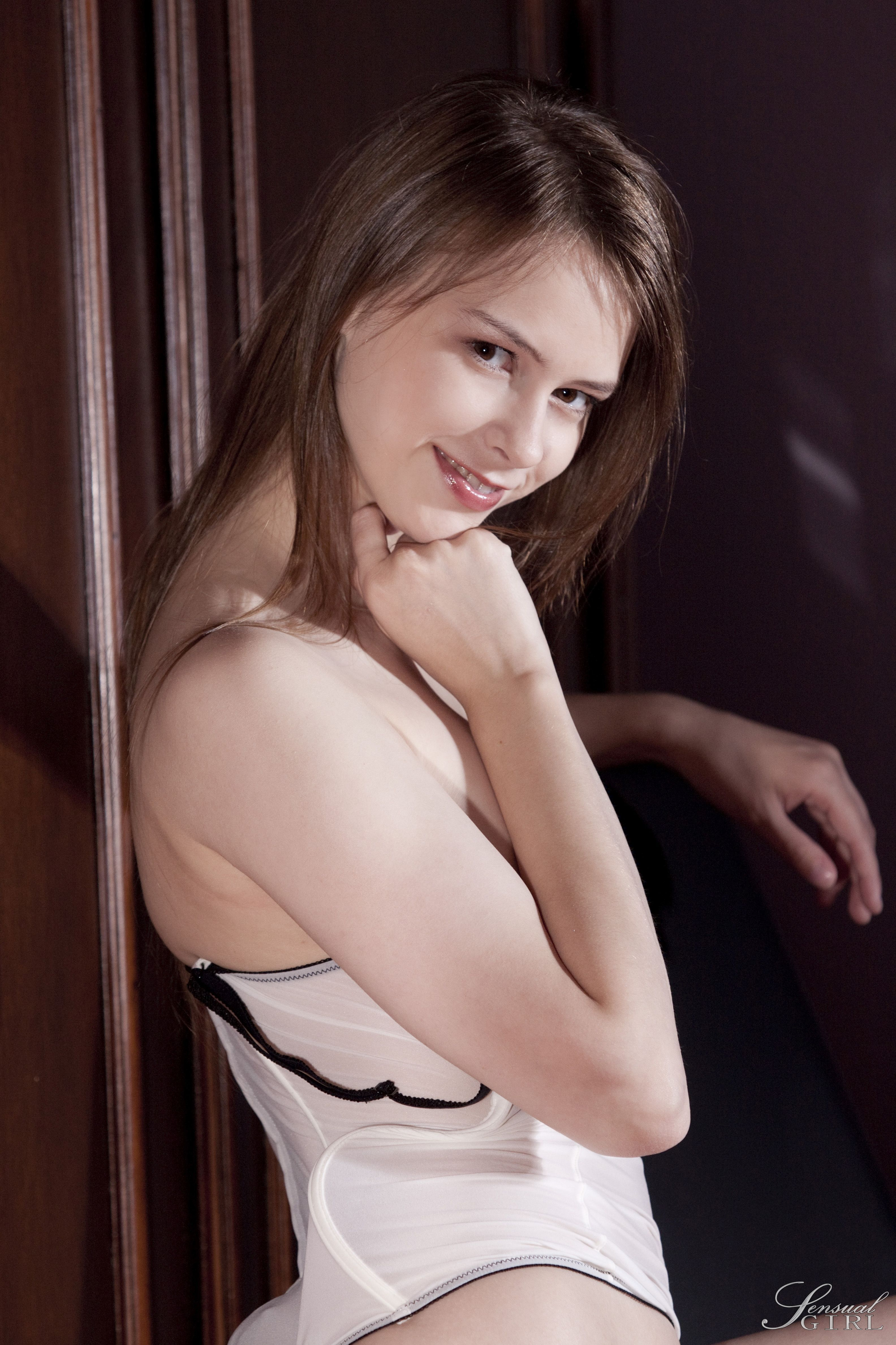 from sweet and innocent to hot and naughty, sensual beata undine