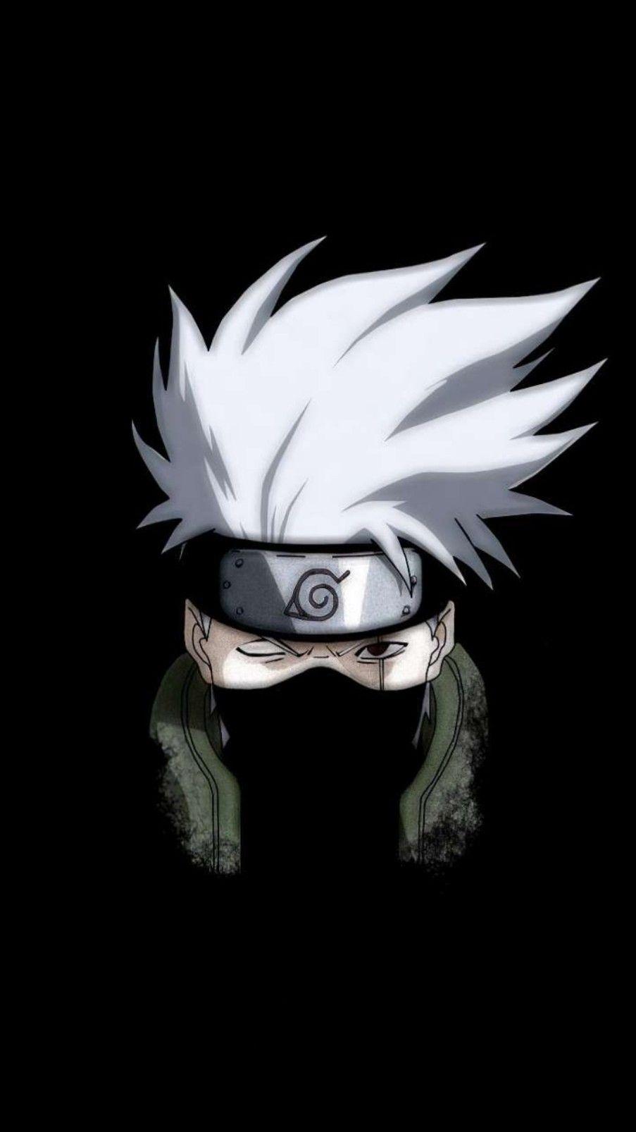 Kakashi Hatake Naruto In 2020
