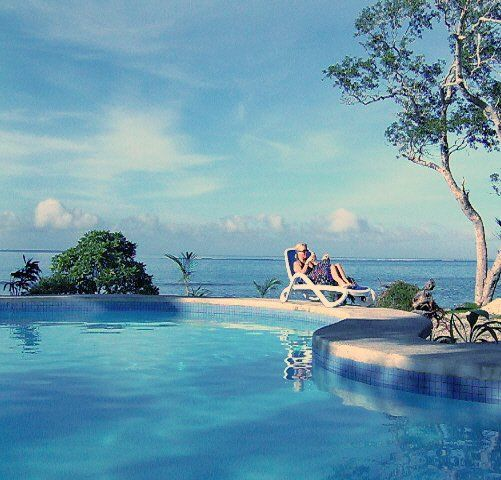 Vanuatu Beaches: Official Website: Http://www.benjor.vu/