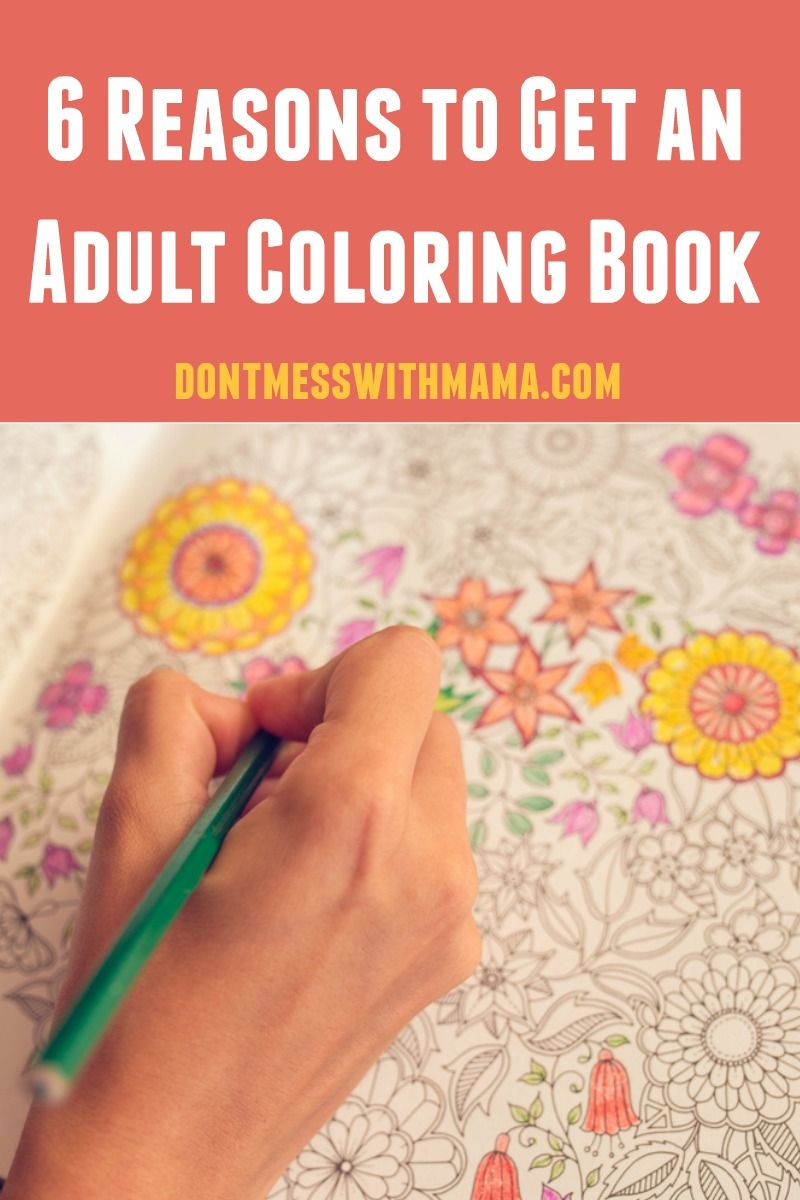 Coloring book adult meditation stress - Yes Coloring Is Good For You Here Are 6 Reasons To Get An Adult Coloring Book Hint It S Just As Good For You As Meditation