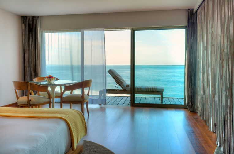 d34a40a17 Ocean front suite. Hotel Fasano Rio De Janeiro. Elegant sophistication in  Ipanema. By Hotelied.