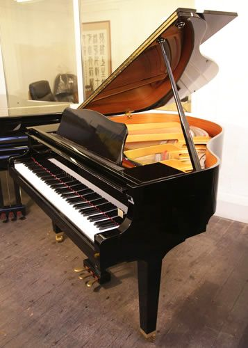 Yamaha Ga1 Baby Grand Piano For Sale Piano For Sale Baby Grand Pianos Piano