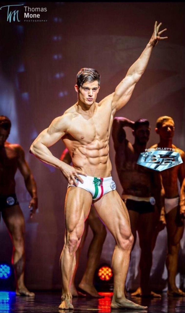 Pietro Boselli | hot guys | Muscular men, Sexy men, Hot guys