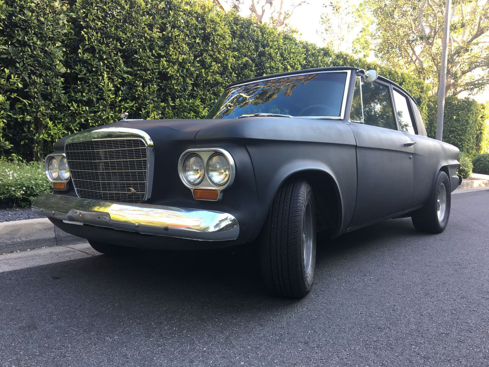 eBay: 1963 Studebaker Lark Regal Lark Hot Rod AWESOME Studebaker ...