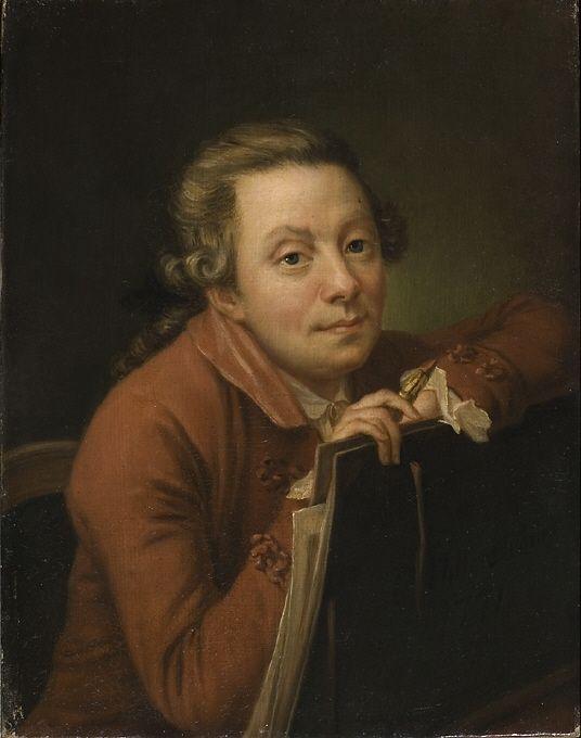 Självporträtt 1771