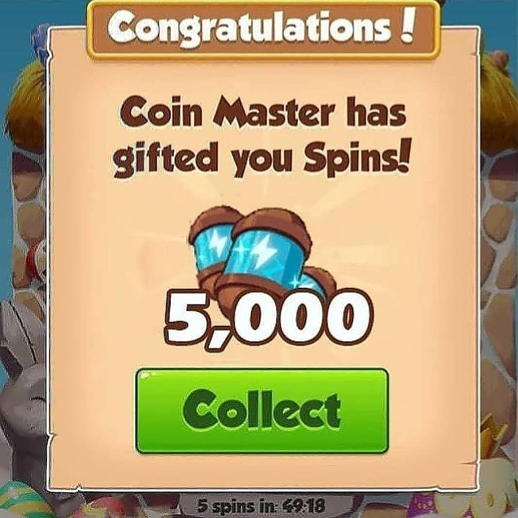 coinmasterspingift6 Instagram profile with posts and