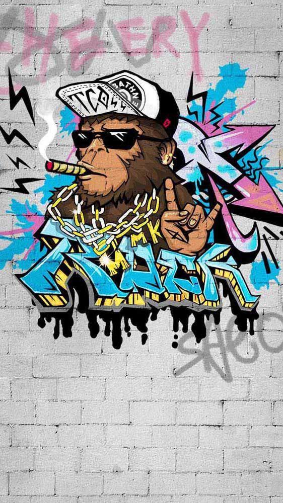 Graffiti Wallpaper 290 Graffiti wallpaper