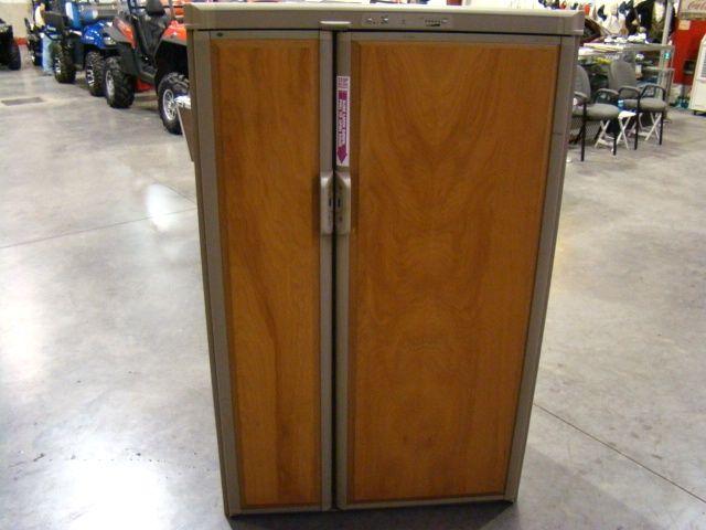 Rv Refrigerator For Sale >> Used Dometic Elite Model Rm1272 Rv Motorhome Refrigerator For Sale