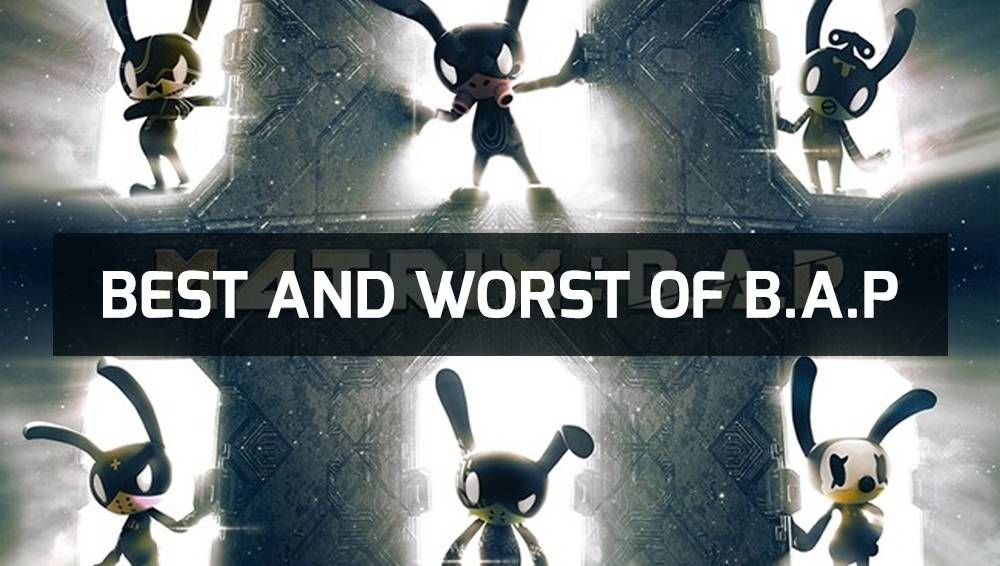 ICYMI: Best and Worst of B.A.P (Best. Absolute. Perfect)   http://www.allkpop.com/article/2015/11/best-and-worst-of-bap-bestabsoluteperfect