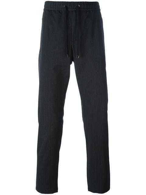 Купить Dolce & Gabbana брюки кроя слим в Papini from the world's best independent boutiques at farfetch.com. 400 бутиков, 1 адрес. .