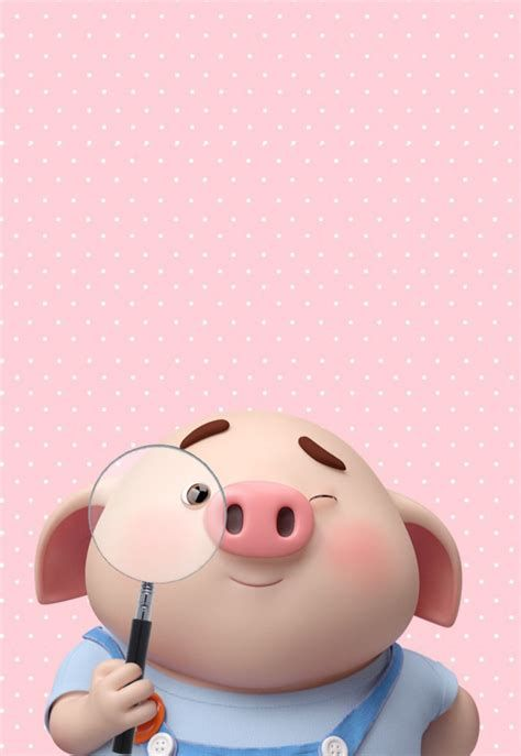 Fotos De Karla Inzunza Em The Cutest Pigg | Ilustração De
