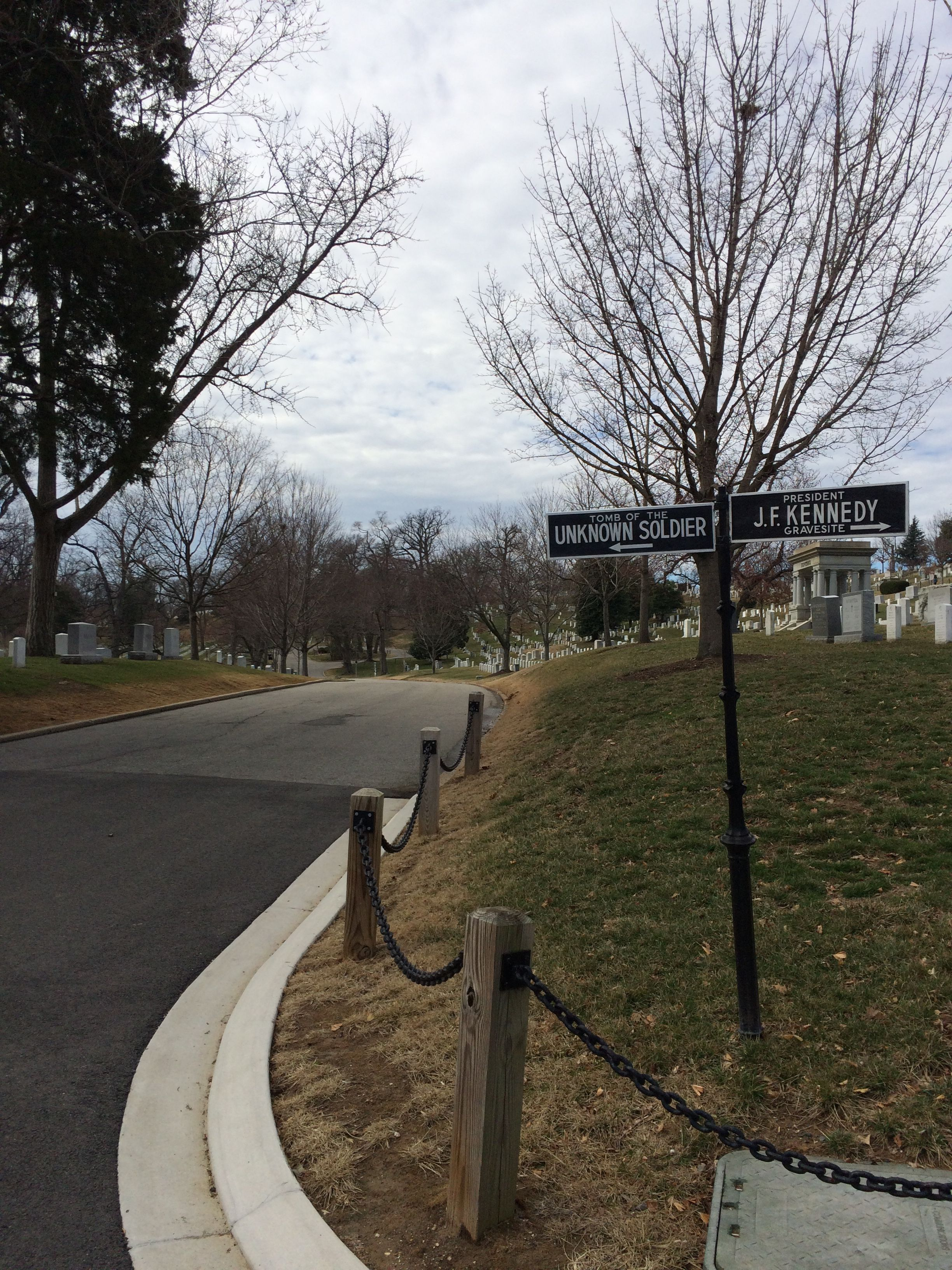 All roads lead to glory. | Arlington National Cemetery | Pinterest ...