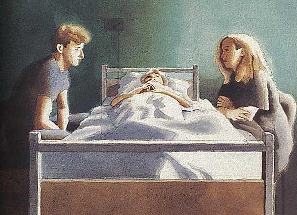 Enfermedad Familiar Enfermedad Fotos De Epoca Ciencias De La Salud