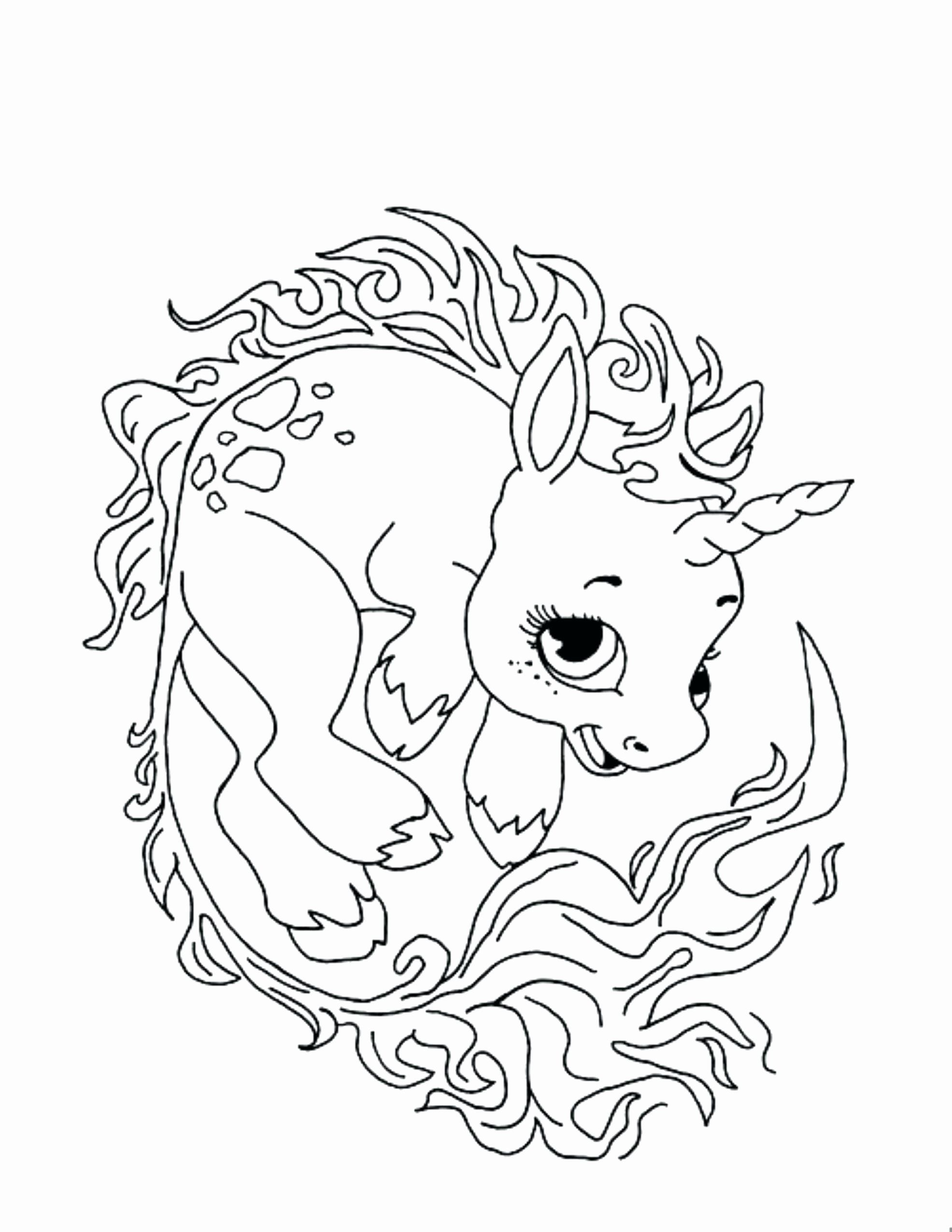 Cute Starbucks Coloring Pages
