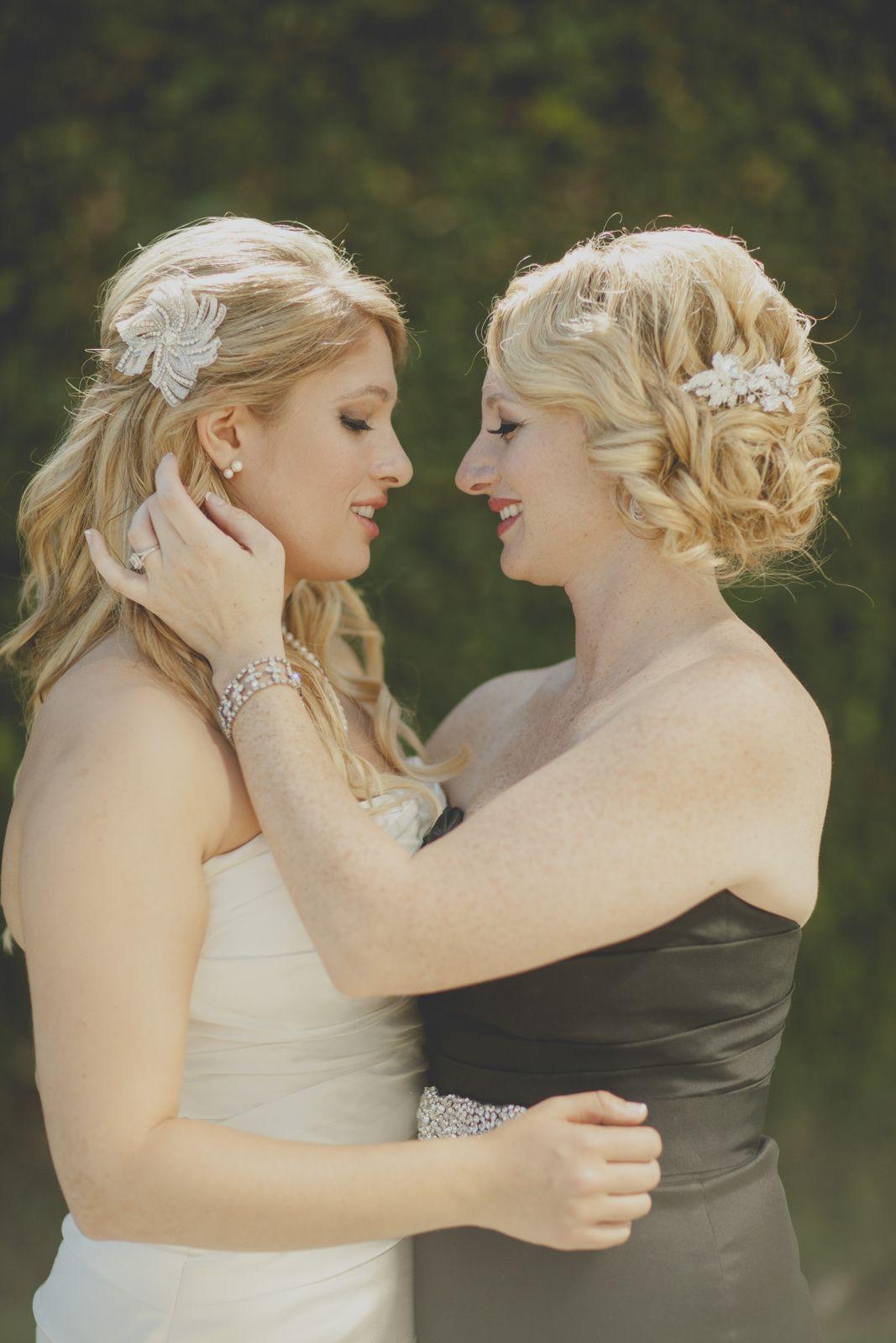 Lesbian wedding   Lesbian Weddings   Pinterest