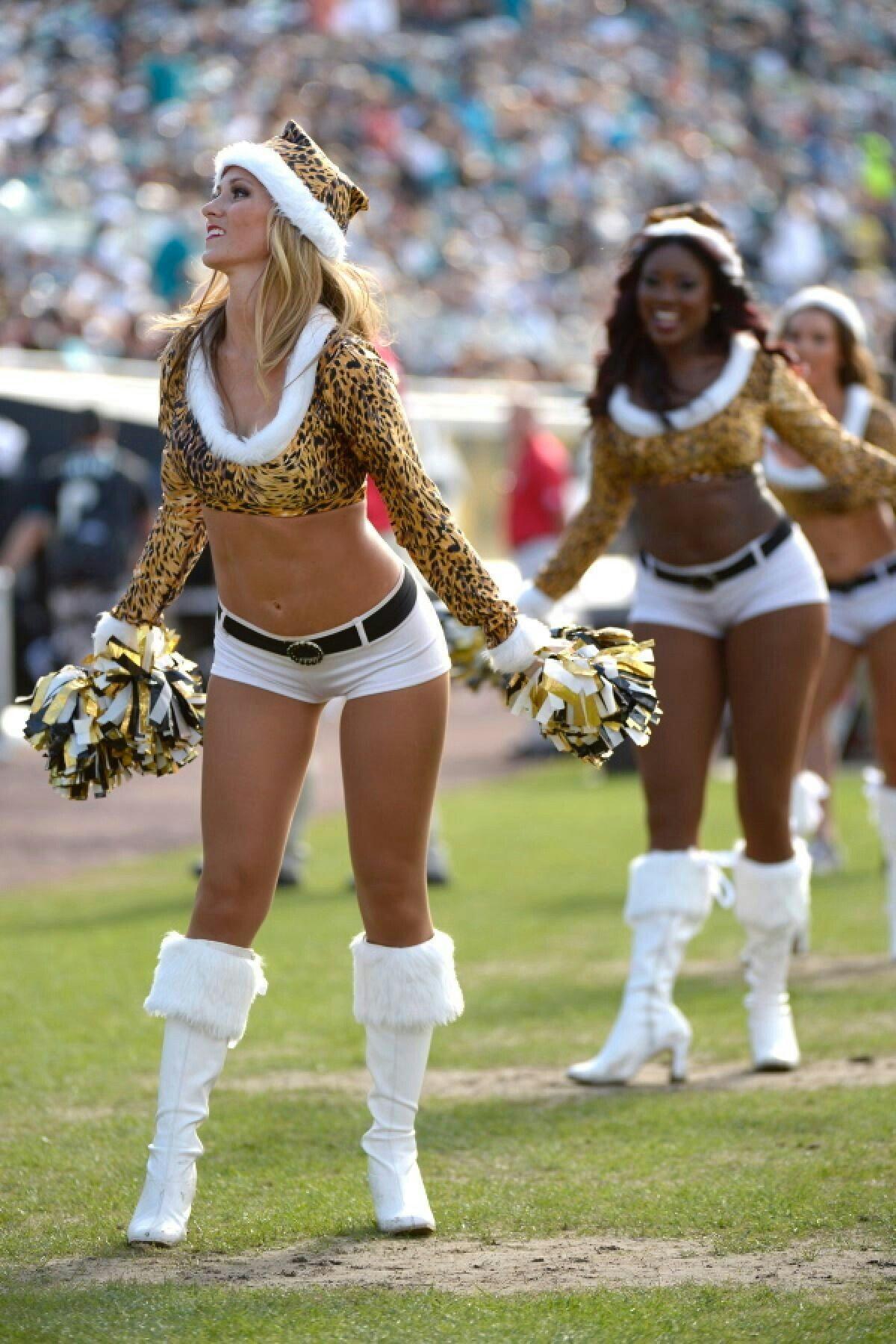 Nfl cheerleaders nudity bloopers, take test in nude