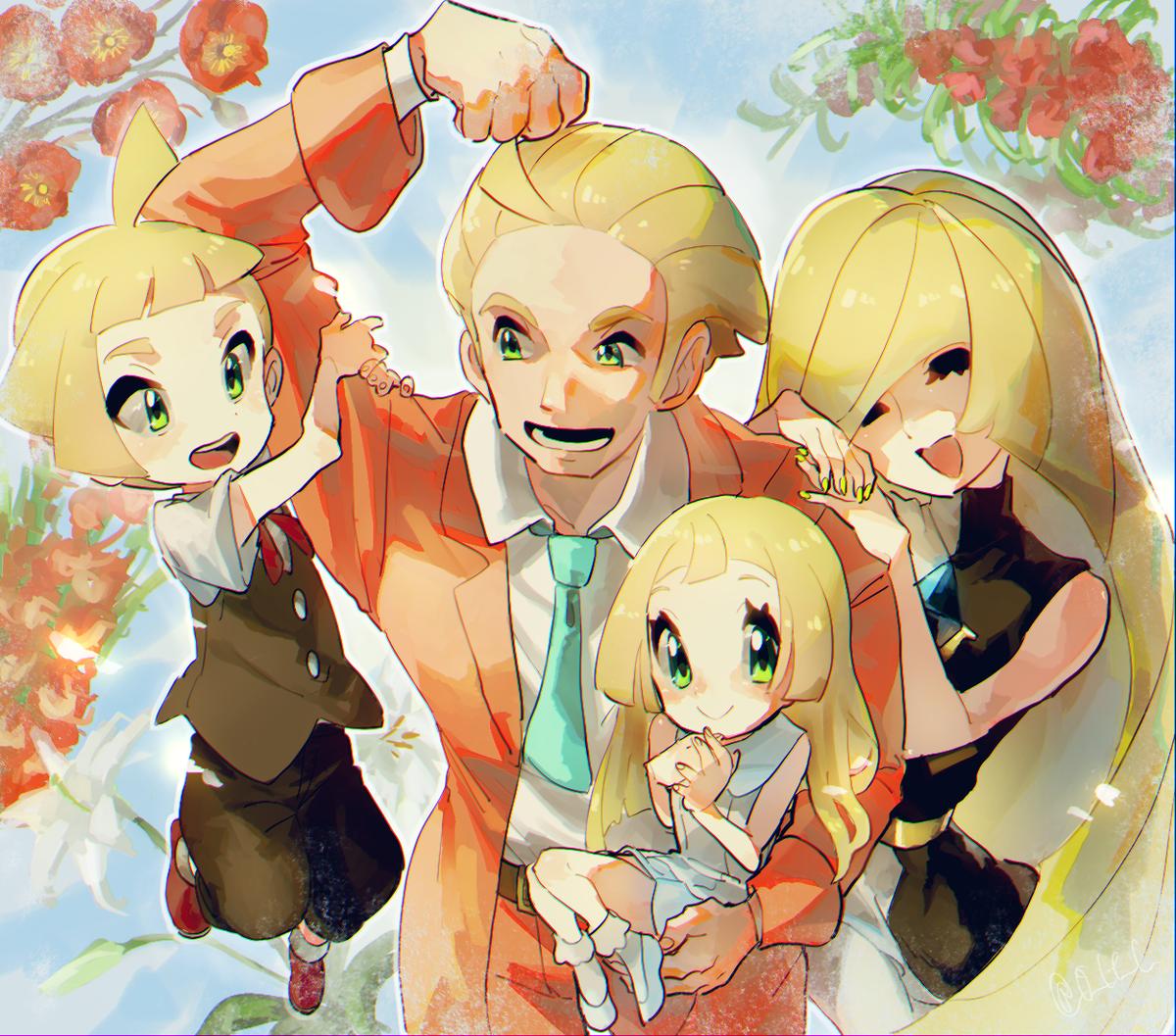 Tweet di 丹昼 (0_H_L) Twitter con contenuti Pokemon