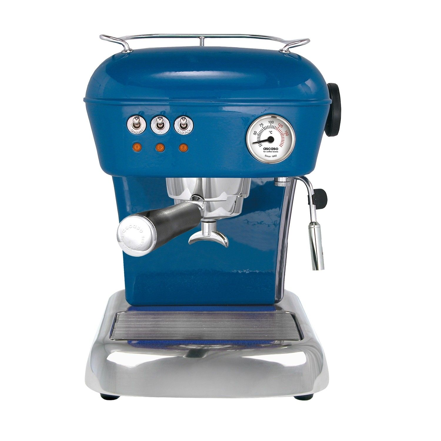 Coffee Solves Everything Even Blue Monday Shop The Ascaso Dream Machine At Leekes Www Leekes Co Uk Ascaso Dream Machine Blue エスプレッソマシン カフェ コーヒー