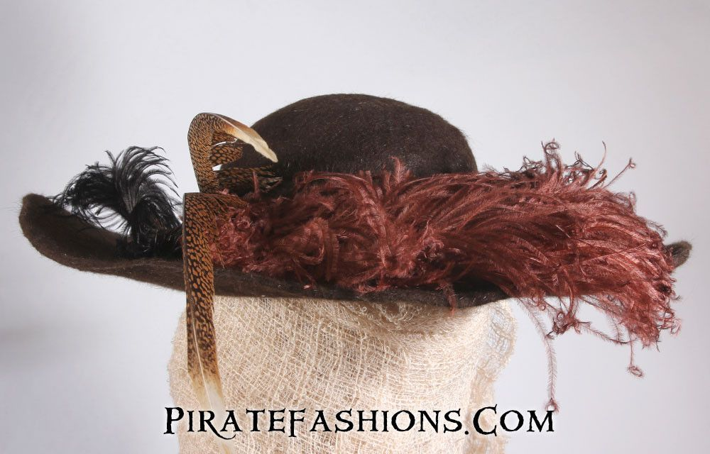 1e9b79c329c9f If ye be looking fer the perfect Pirates of the Caribbean Captain Barbossa  looking hat