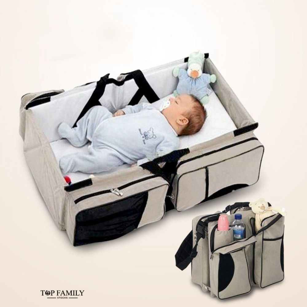 Multi Function Portable Folding Baby Travel Bed Crib Baby Travel Bed Travel Crib Bedding Baby Travel Bag