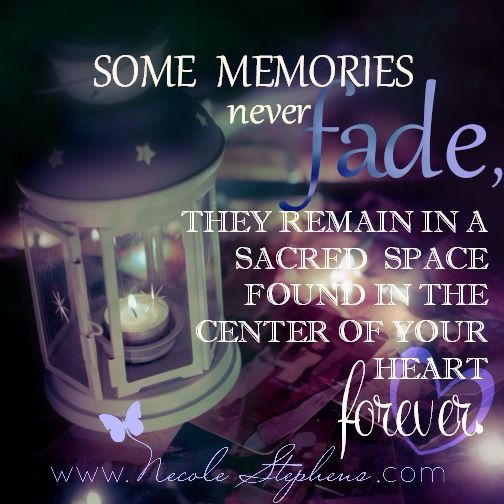 Some Memories Never Fade Quotes About Moving On From Love Quotes About Moving On Quotes About Moving On From Friends
