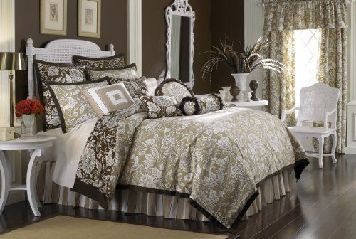 Rose Tree Madison Full Comforter Set by Rose Tree Save 45 Off - Used Bedroom Sets