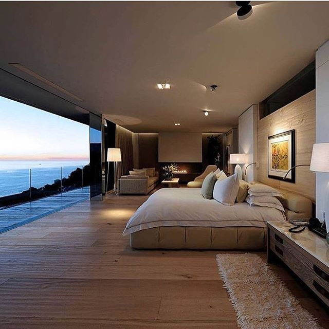 by peerutin architects here s a bedroom with a view 12288 | 62f56a335f4981c2d18f2a3049d94098