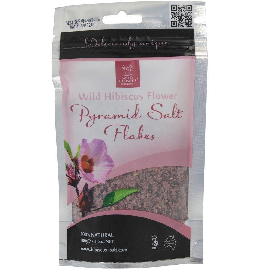 Wild Hibiscus Flower Pyramid Salt Hibiscus Flowers And Hibiscus