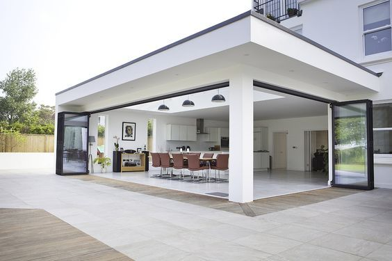 burghfield house extensions pinterest anbau winterg rten und hausbau ideen. Black Bedroom Furniture Sets. Home Design Ideas
