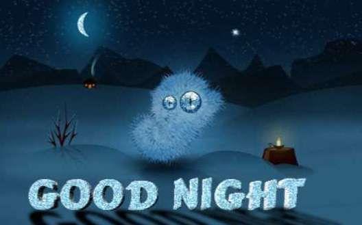 Good Night Images Hindi Gagan Night Good Night Winter Night