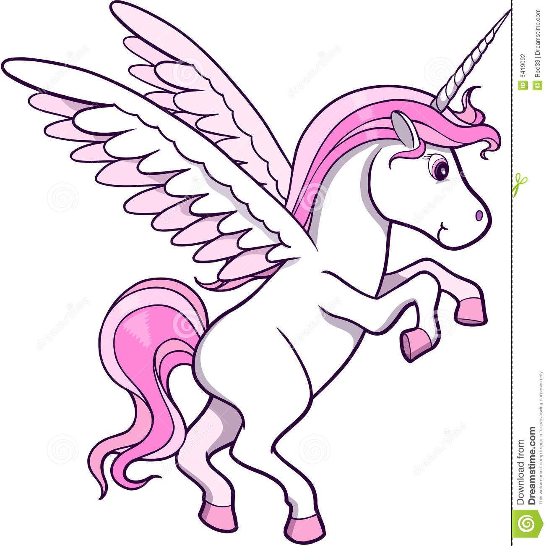 Unicorn Pegasus Vector Einhorn Bilder Einhorn Malen Einhorn Zeichnung