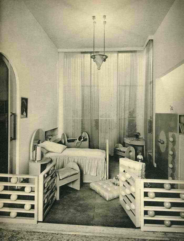 35+ Chambre art deco 1930 ideas in 2021