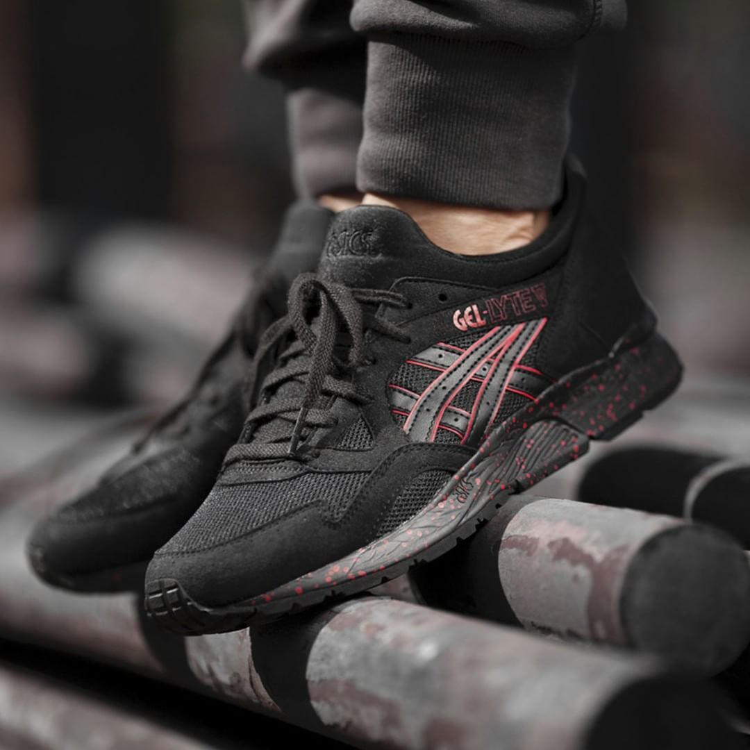 detailed look f54b5 47c47 Asics Gel Lyte V | Kicks in 2019 | Asics shoes, Shoes, Sneakers