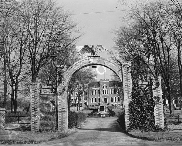 Atlanta History Center Album Georgia Military Academy Military Academy Georgia History Woodward Academy