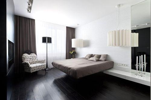 Klassieke slaapkamer door Allexandra Fodorova   Interieur inrichting ...