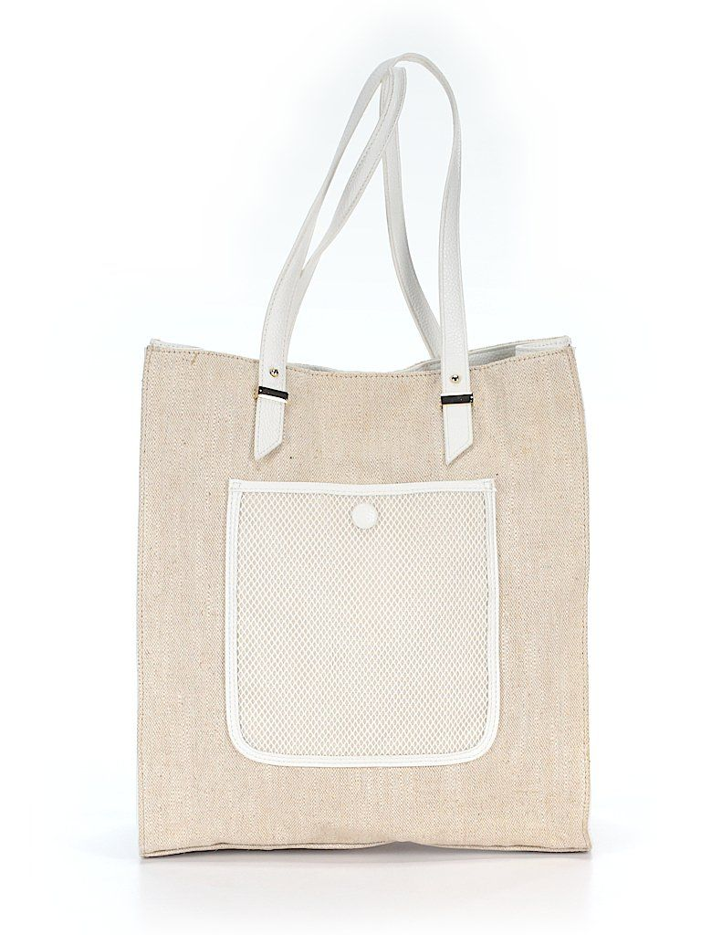 Check it out—Ann Taylor Tote for $41.99 at thredUP!