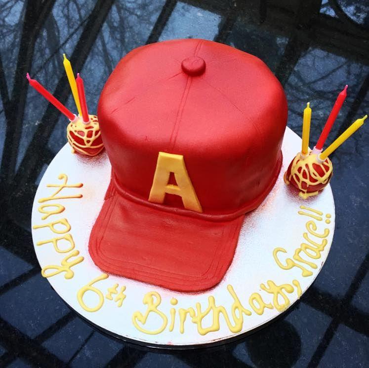 alvin the chipmunk hat cake cake ideas pinterest hat cake
