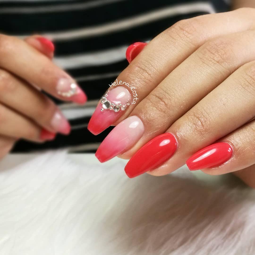 longnails unhasdegel nailart nailsparis remplissage