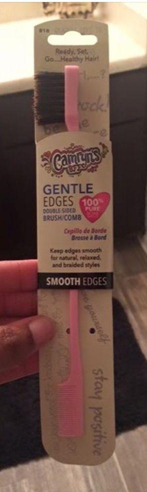 Edge control?