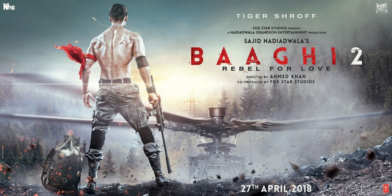 Baaghi 2 Download Movies Full Movies Full Movies Download