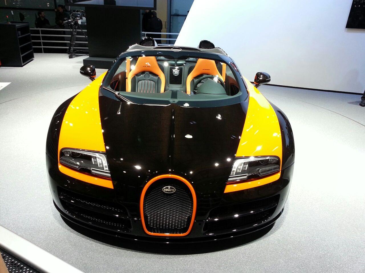 Bugatti Car Price In Usa