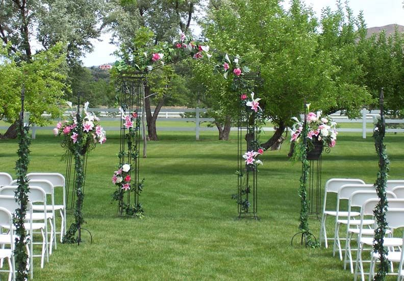 Outdoor weddings amazing outdoor wedding decorations inspiration outdoor weddings amazing outdoor wedding decorations inspiration outdoor wedding junglespirit Gallery